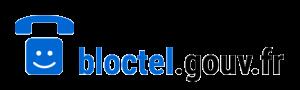 Logo bloctel.gouv.fr