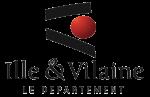 Logo conseil départemental Ille et Vilaine