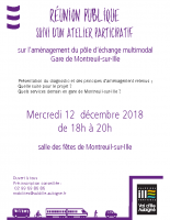 flyer atelier participatif Montreuil dec 2018